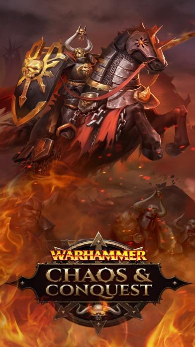 Warhammer: Chaos & Conquestのおすすめ画像5