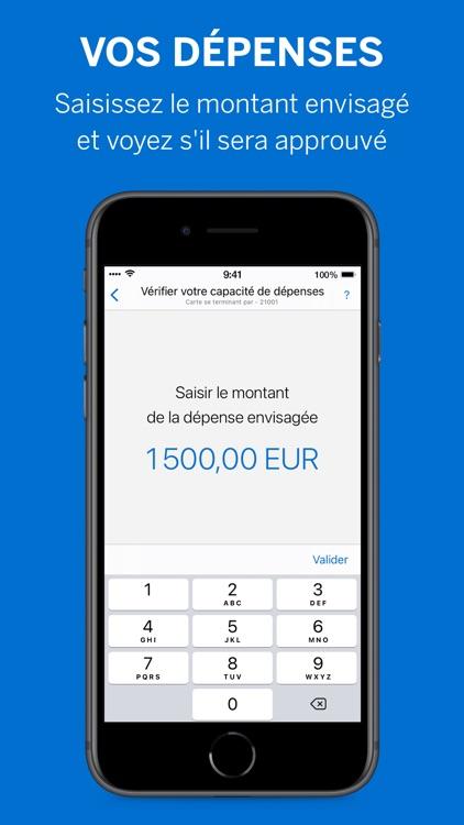 Amex France screenshot-7
