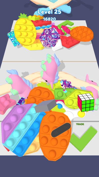 Fidget Trading 3D: Fidget Toys