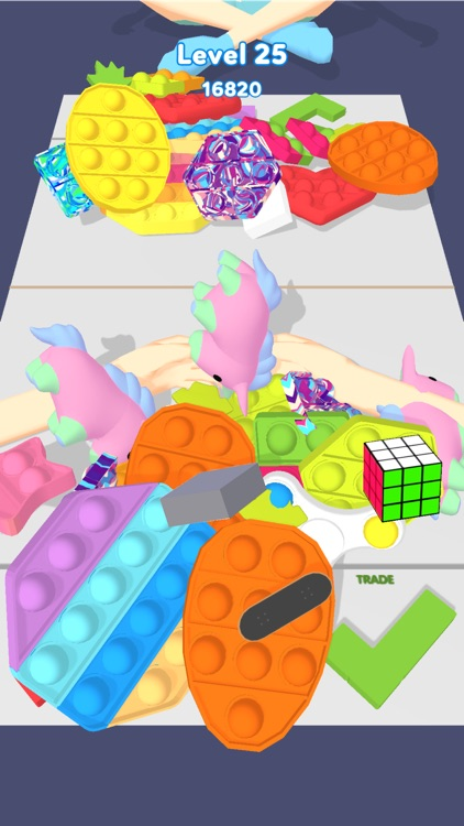 Fidget Trading 3D: Fidget Toys screenshot-4
