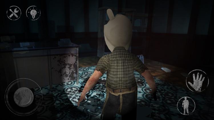 无尽恐怖 screenshot-1