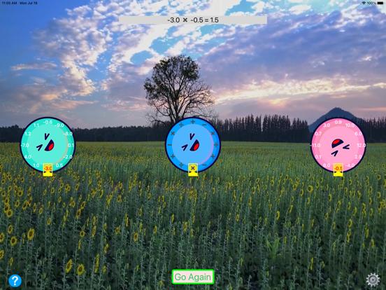 Mental Chronometry screenshot 8