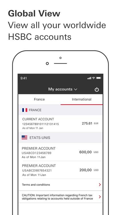 HSBC France screenshot-4