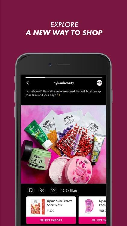 Nykaa – Makeup/Beauty Shopping screenshot-6