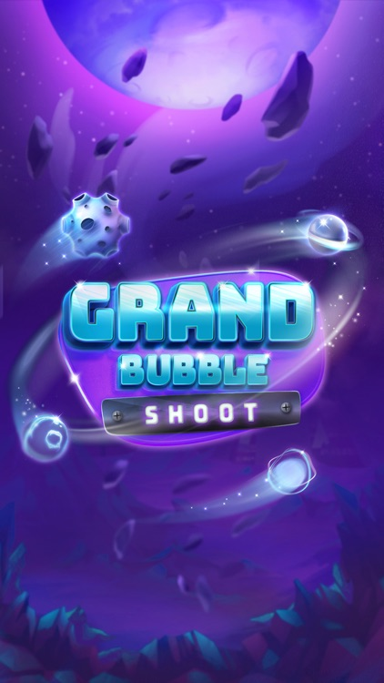 Grand Bubble Shoot screenshot-4