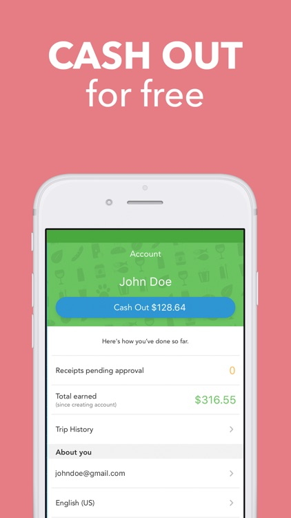 Checkout 51: Cash Back Savings screenshot-7