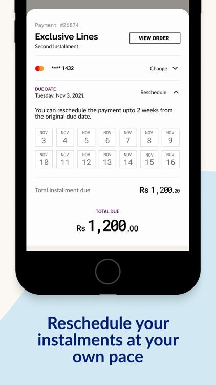 Koko: Buy now pay later screenshot-4