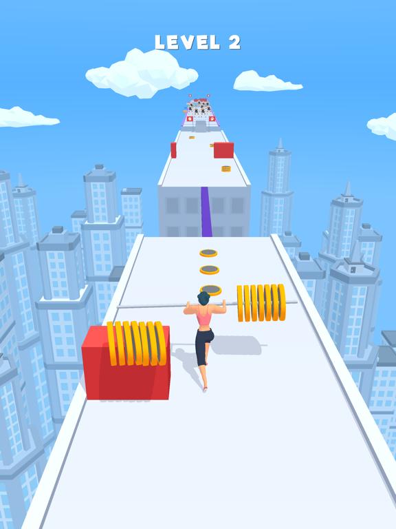 Weight Runner 3D screenshot 6