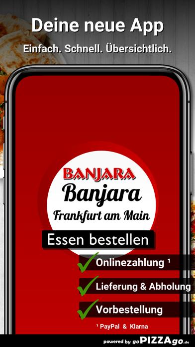 Banjara Frankfurt am Main screenshot 1