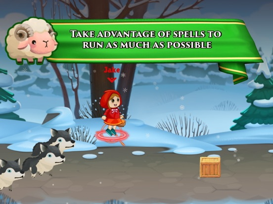 Fairy Tale Adventures screenshot 8
