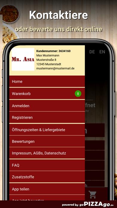 Mr. Asia Plauen screenshot 5