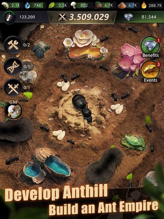 The Ants: Underground Kingdom screenshot 11