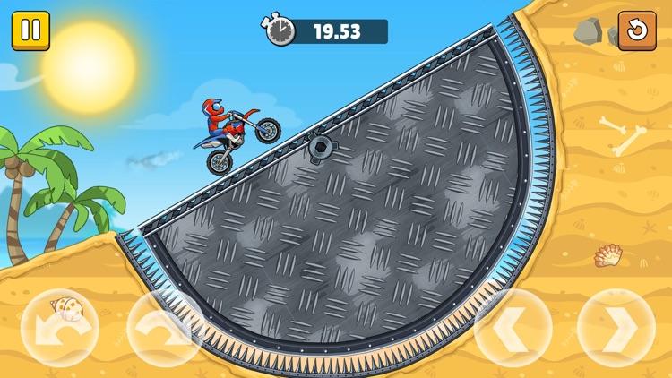 Top Moto Bike: X3M Racing screenshot-5
