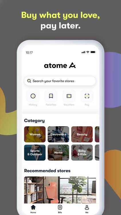 atome ID
