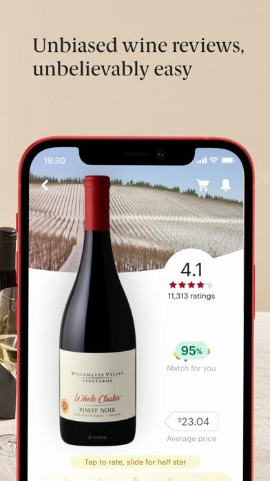 Vivino: Buy the Right Wine ScreenShot2