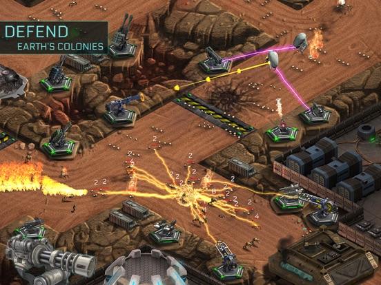 2112TD: Tower Defence Survivalのおすすめ画像1
