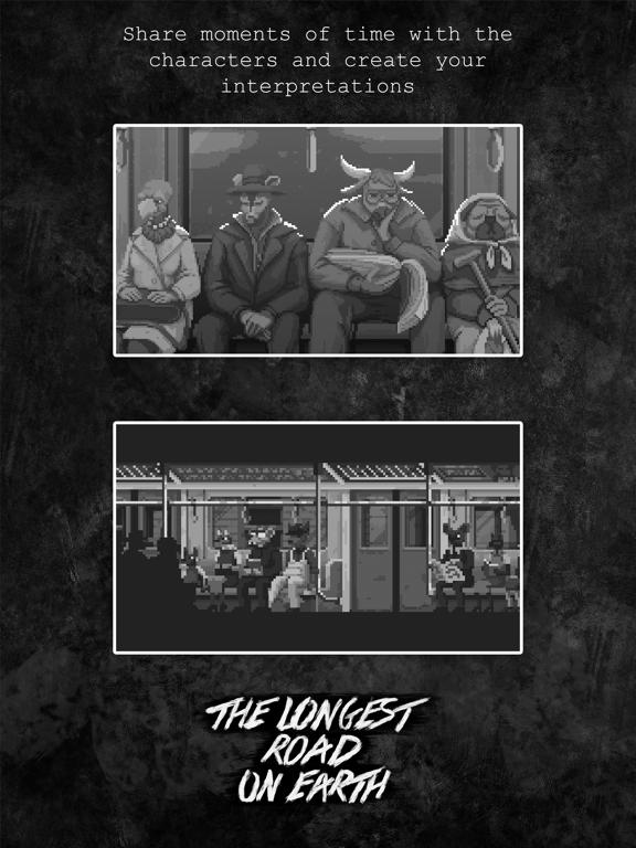 The Longest Road On Earth screenshot 7