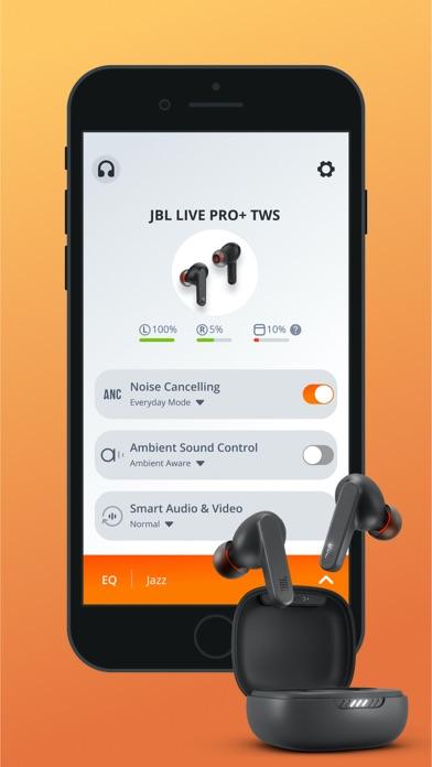 JBL Headphonesのおすすめ画像8