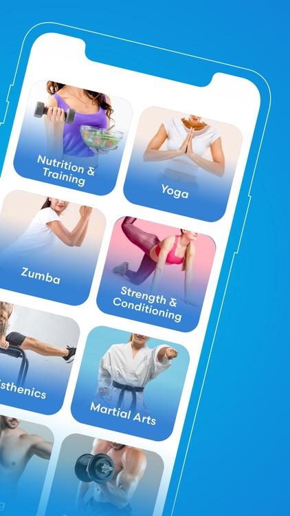 FITTR: Fat-loss & workout plan