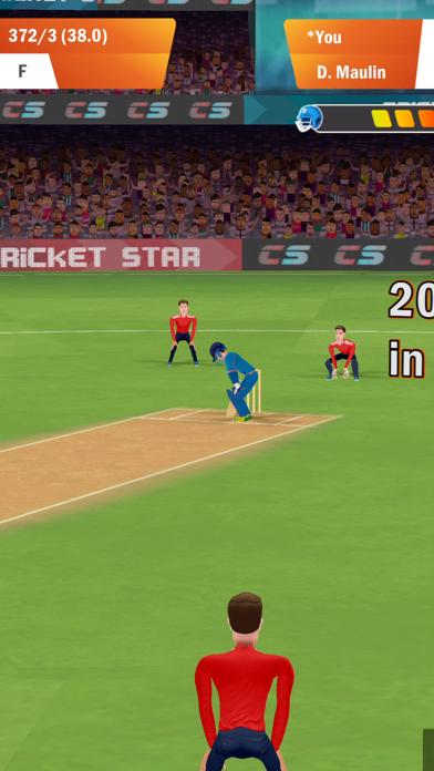 Cricket Star Pro screenshot 5