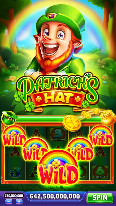 Cash Tornado™ Slots -  Casinoのおすすめ画像5