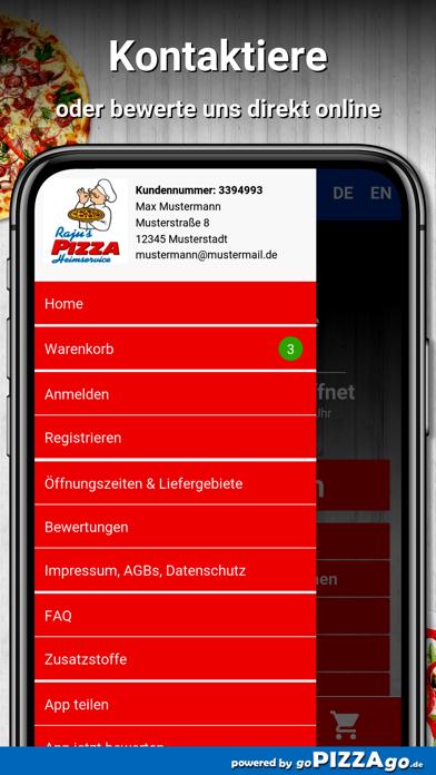 Rajus Durmersheim screenshot 3