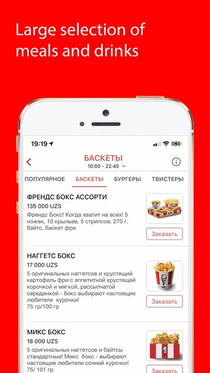 Stolik - Food Delivery screenshot-3