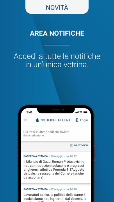 Corriere della Seraのおすすめ画像8