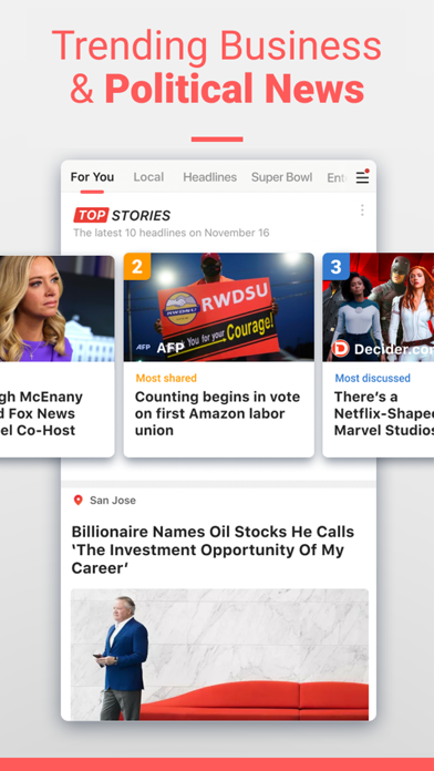 NewsBreak: Local Everything wiki review and how to guide