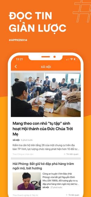 Kenh14.vn :Tin tức giới trẻ