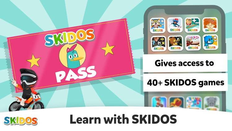 Cool Math Games: Kids Racing screenshot-9
