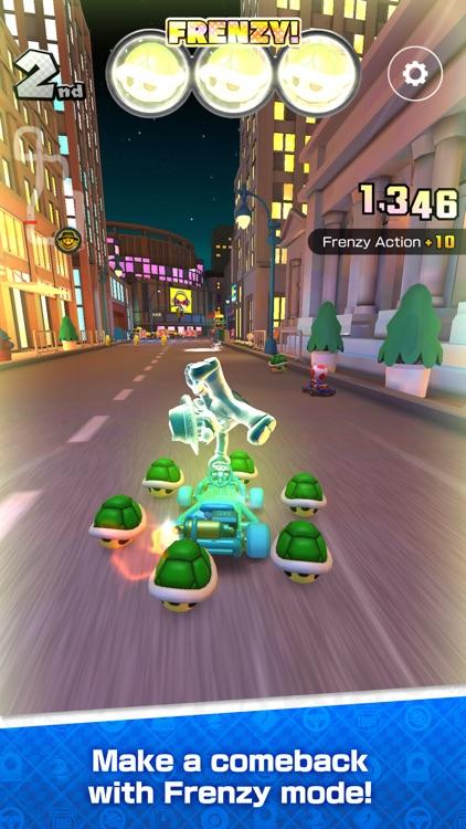Mario Kart Tour screenshot-3