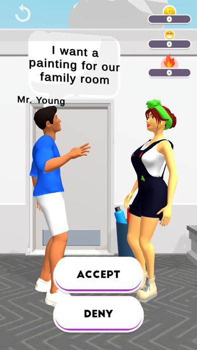 Artist Life screenshot 2