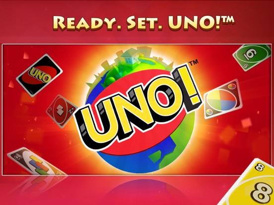 iPad Image of UNO!™