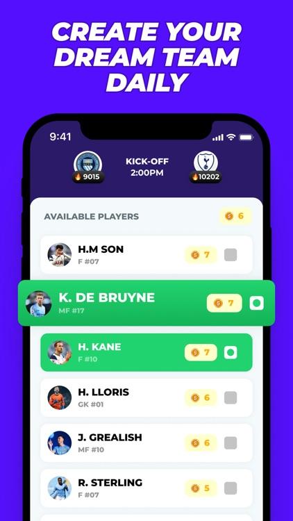 Stadium Live: The Sports Game screenshot-3