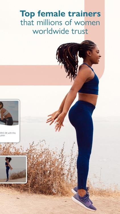 Tone It Up: Workout & Fitness screenshot-3