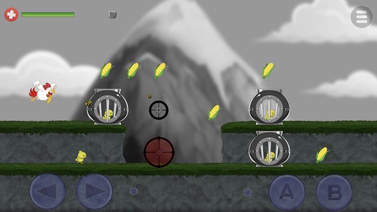 Chicken with Dynamites screenshot-5