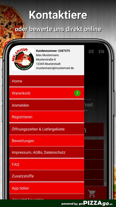 Neu Amigos Unterschleißheim screenshot 3
