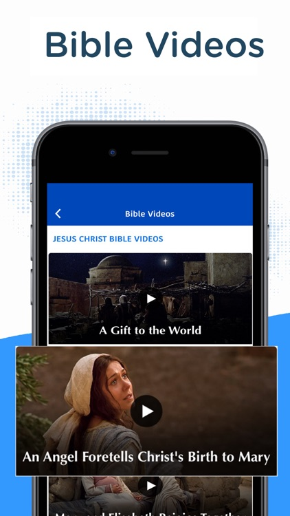 The Holy Bible RSV (Revised) screenshot-5