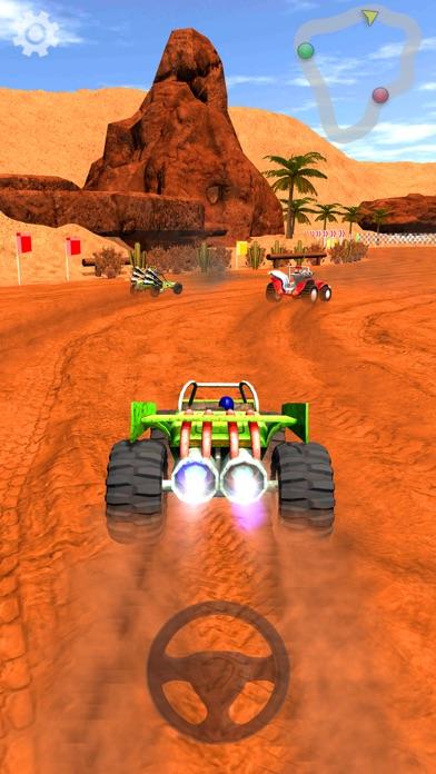 Offroad Racing Buggy screenshot 6
