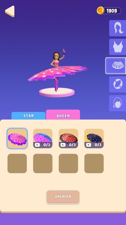 Battle Ballet screenshot-5