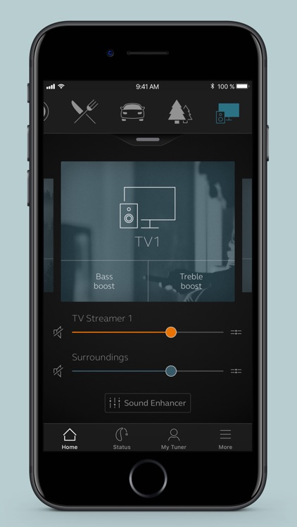 GN Hearing Tuner screenshot-3