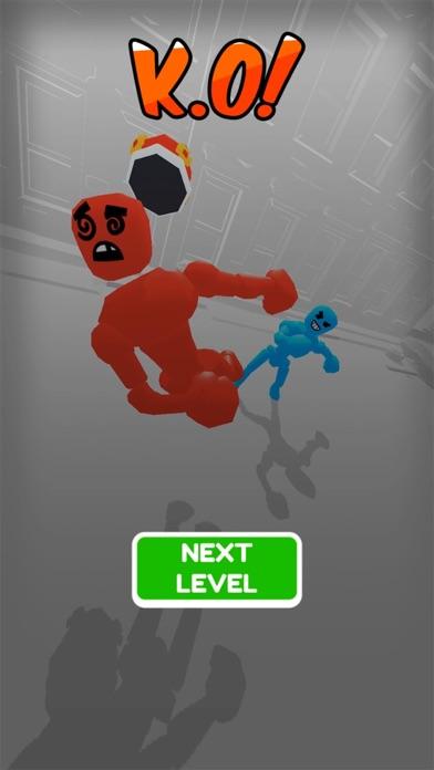 Stickman Ragdoll Fighter screenshot 4