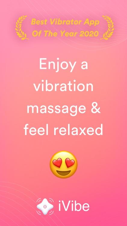 iVibrate - Vibrator Massager