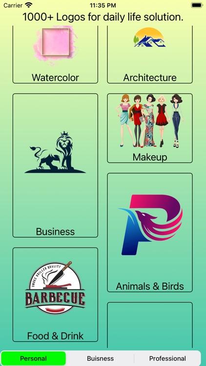 Logo Maker Pro-Make Your Logos