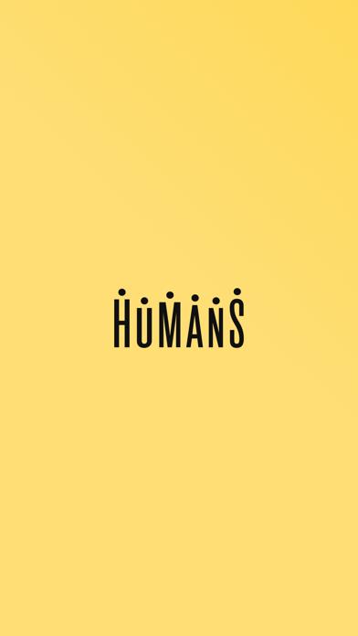 HUMANS.uzСкриншоты 1