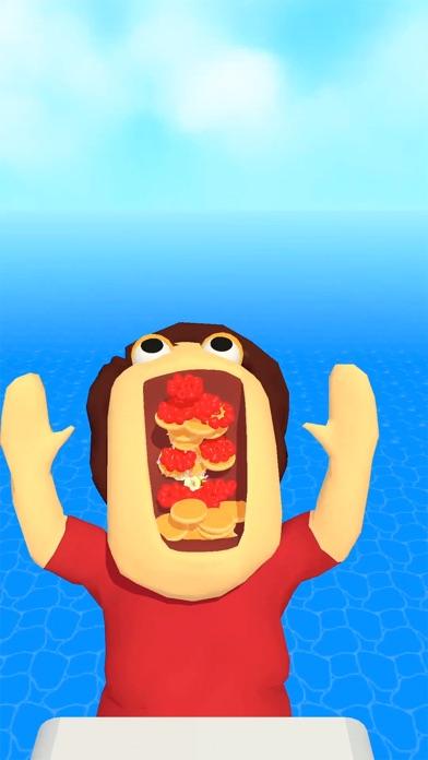 Pancake Run screenshot 7