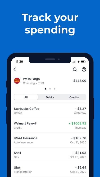 FloatMe: Payday Cash Advance screenshot-5
