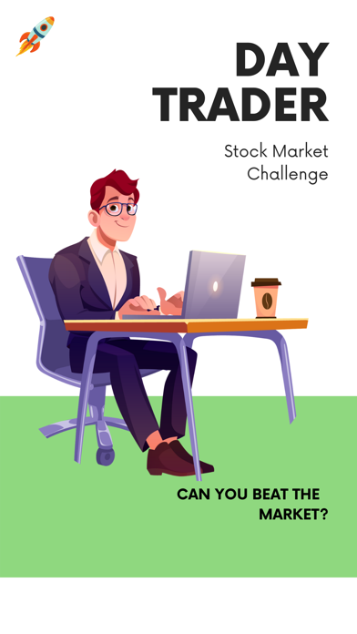 Day Trader - Stock Simulator wiki review and how to guide