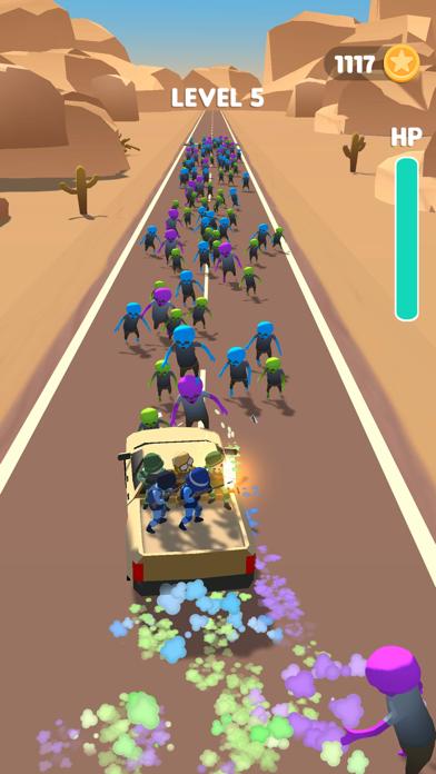 Z Road 3D screenshot 5